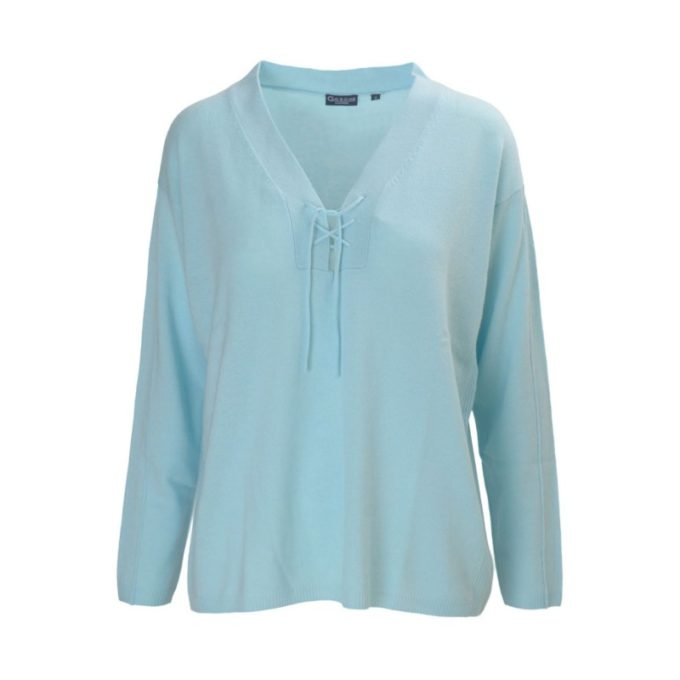 lace-up-sweater-hellblau
