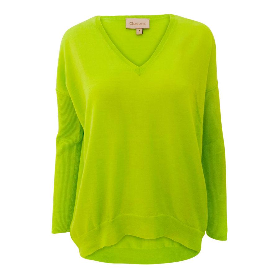 capri grün v