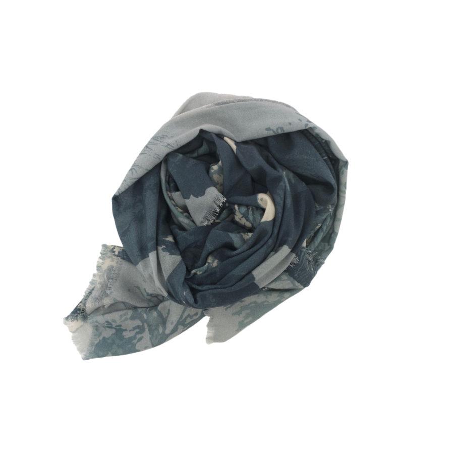 Wlovef snake grau blau