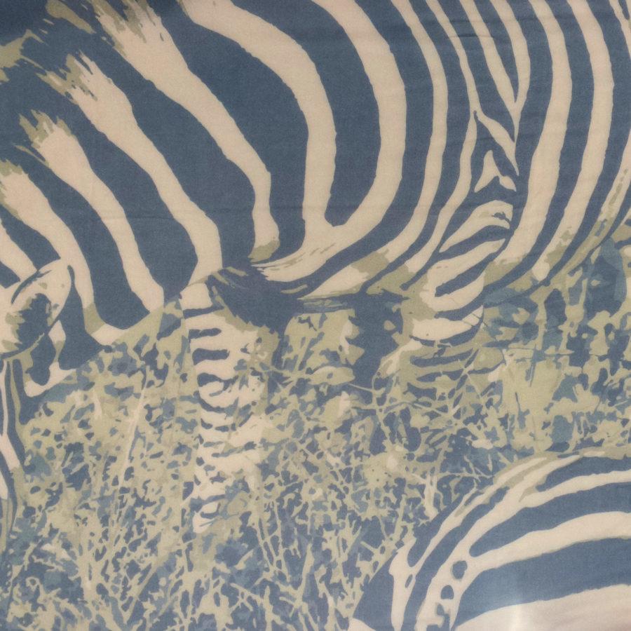 wlovef zebra blau Ausschnitt